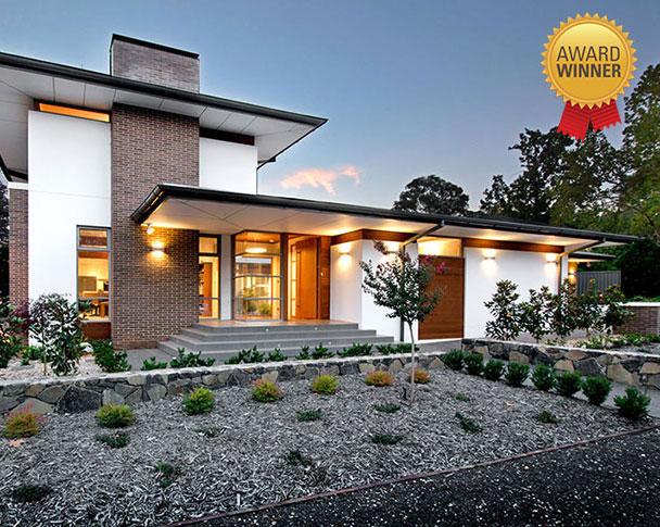 Award winning builder bellevue building for Award winning house plans 2015
